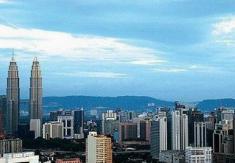 马来西亚中国企业家大会共商中马合作机遇