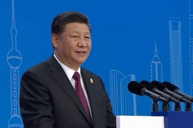 习近平将出席第二届中国国际进口博览会