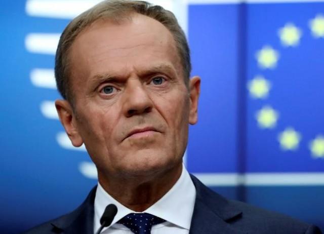 """图斯克警告英国脱欧""""别再拖"""":1月或是欧盟给的最后机会"""