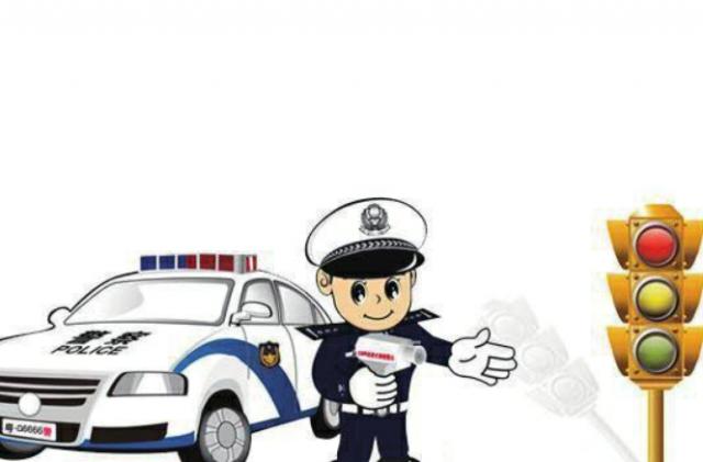 海南交警持续曝光交通违法大户  这四家运输企业上榜