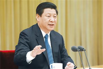 习近平致信祝贺中国科学院建院70周年
