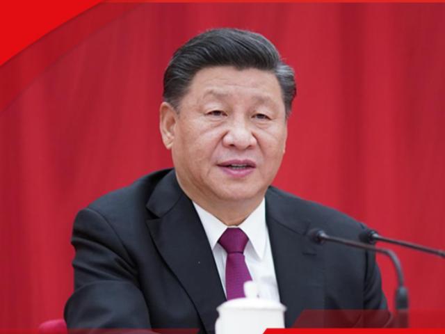 """从""""点题""""到""""破题"""" 习近平引领""""中国之治""""开辟新境界"""