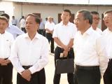 胡春华在海南调研时强调:着力提高南繁科研育种基地建设水平