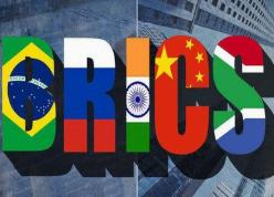 巴西圣保罗州州长:金砖国家越紧密相连 五国人民就越受益