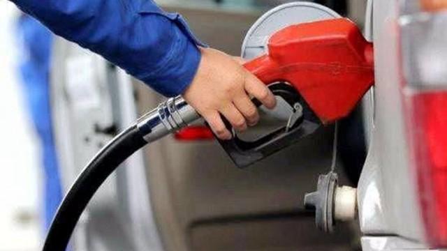 注意!海南成品油價格19日起上調 92號汽油每升上漲0.05元