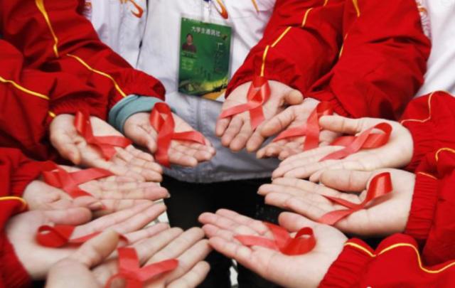 世界艾滋病日:中国这两类人群防艾形势受关注