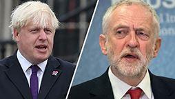 相互指责对方有错,英国两党为伦敦恐袭吵翻天