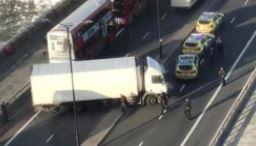 伦敦桥恐袭引制度争议 约翰逊:74名恐怖分子提前获释