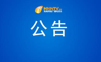 海南广播电影电视传媒集团有限公司公开选聘下属公司总经理公告