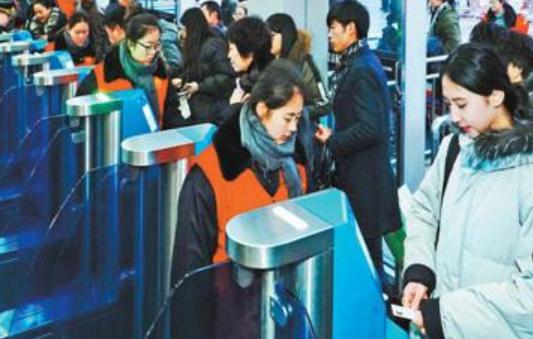 定制专列、电子客票……今年春运铁路出行有啥新变化?