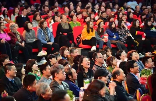 """""""欢乐吉祥,喜气洋洋"""",2020年春晚传承创新亮点多"""