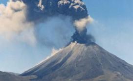 新西兰北岛著名景点发生山火 附近道路被封闭