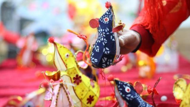 """春节年俗趣谈:正月初一是""""鸡日""""?为何要吃五辛盘?"""