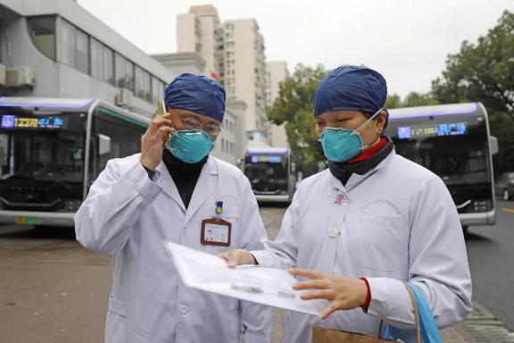 抗生素对病毒有效吗?Can Antibiotics work against viruses?