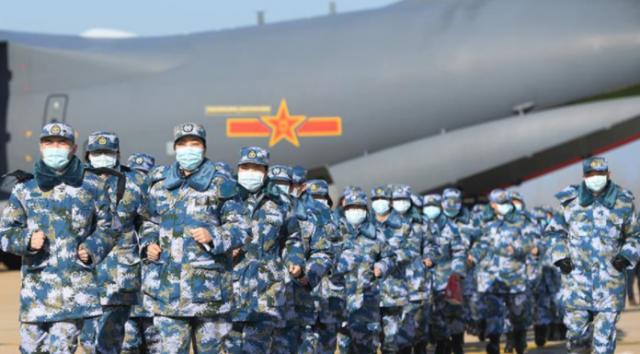 【央視快評】全面打贏疫情防控人民戰爭