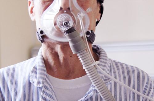 【防疫科普】疫情期间,慢阻肺患者要注意什么?
