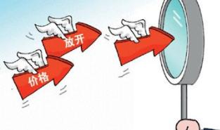 《中央定价目录》项目缩减近30% 5月1日起施行
