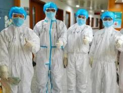中国医疗队携中医治疗方案抵意Chinese medical team to Italy with TCM solutions