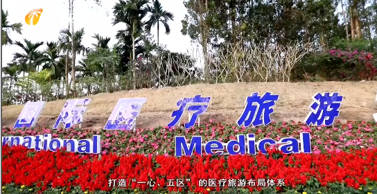 海南省旅游业疫后重振计划解读:服务再提质 保障再升级
