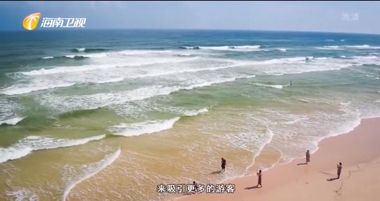 海南:丰富旅游产品和业态 促进旅游市场振兴