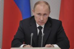 普京签署总统令推迟举行修宪全民公投