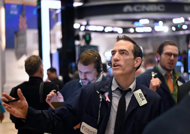 美联储狠招难阻美股又双叒熔断,下一步还会发生什么?