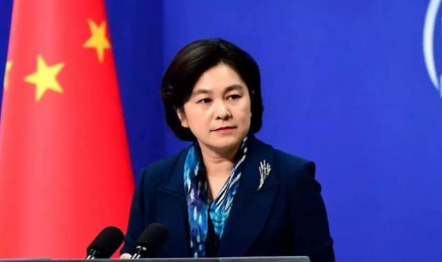 外交部:把14亿中国人民保护好,就是对全球公共卫生安全的巨大贡献