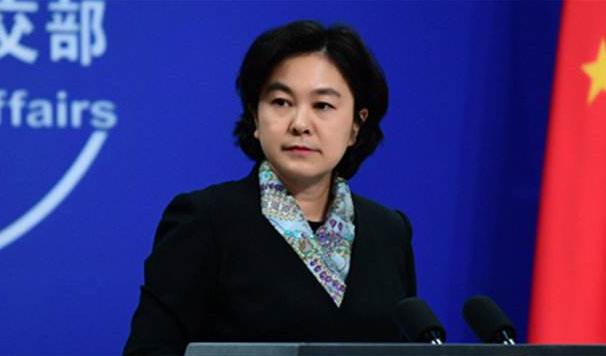 外交部:中国欢迎并决定参加世卫组织有关全球合作倡议