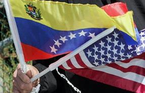 委内瑞拉警告美国勿阻伊朗油轮抵委