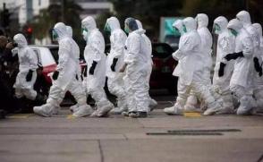 综合消息:拉美地区疫情持续蔓延 巴西累计病例超30万