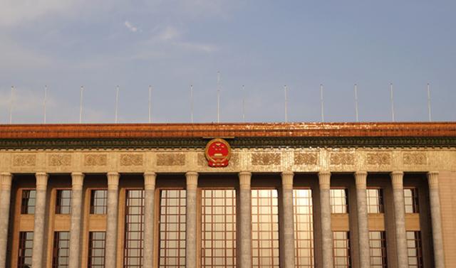 履职尽责汇聚中国力量——来自全国政协十三届三次会议分组审议现场的报告