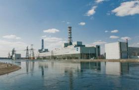 世界首座浮动核电站在俄远东投入商业运营