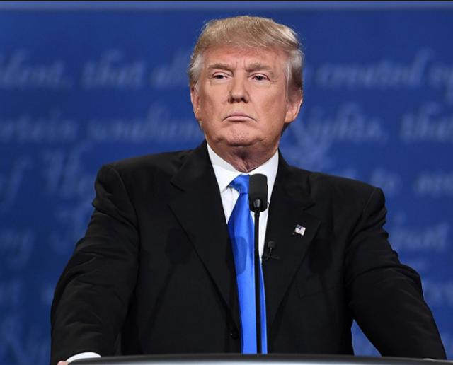 特朗普称七国集团峰会将推迟举行