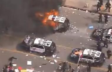 美国印第安纳州游行期间发生枪击事件 至少3人遭到枪击1人死亡