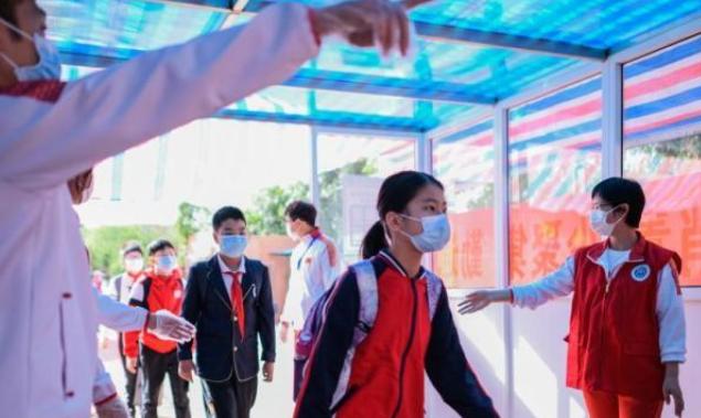 国家卫健委:进一步加强学校传染病防控监督工作