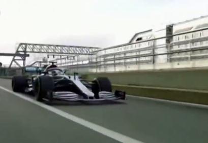 F1即将重启 首站比赛7月初举行