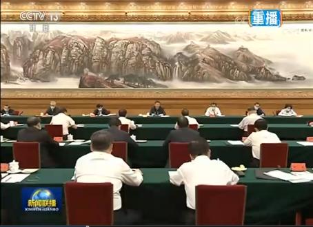 习近平:人民安全是国家安全的基石