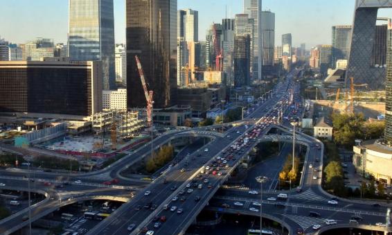 北京:严控高风险人员离京 已出京的要及时通报当地