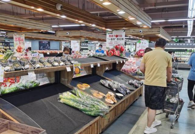下半年物价走势如何?猪肉会降价吗?权威回应来了