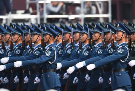 重磅!预备役部队下月起纳入军队领导指挥体系