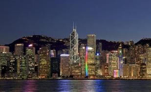 香港社会各界热切期待香港维护国家安全法早日通过实施