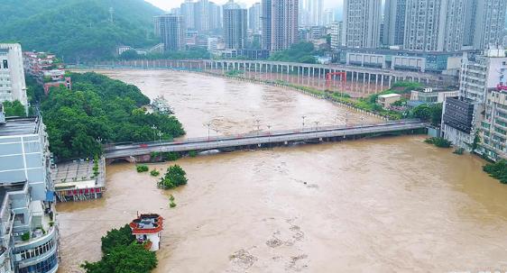 财政部、应急管理部向3省紧急预拨1.5亿元中央自然灾害救灾资金 支持地方抗洪抢险救灾工作
