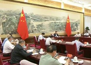 习近平在中央政治局第二十一次集体学习时强调 贯彻落实好新时代党的组织路线 不断把党建设得更加坚强有力