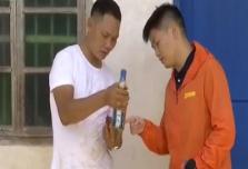 珠江0度啤酒内有异物?!消费者:好心情都被搞坏了