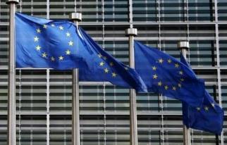 过半欧盟居民因新冠肺炎疫情对美国看法变差 支持欧盟加强合作协同抗疫