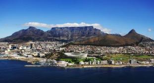 南非约翰内斯堡侨胞遭抢一死两伤 侨团吁注意安全
