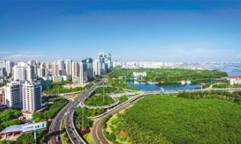 找问题、抓整改 海南省生态环境保护百日大督察正式启动