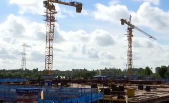 海南:高质量高标准推动项目建设 夯实自由贸易港发展基础