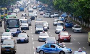 海南省第23期小客车摇号8月26日举行 将配置个人指标9445个