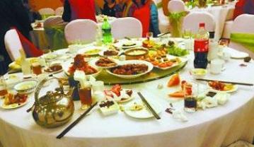 中央和国家机关工委等三部门印发制止餐饮浪费行为行动方案